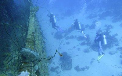 duikschool curacao 7